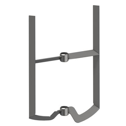 Hélices para agitadores industriales para procesos de mezcla