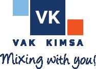 Vak Kimsa S.A. Logo